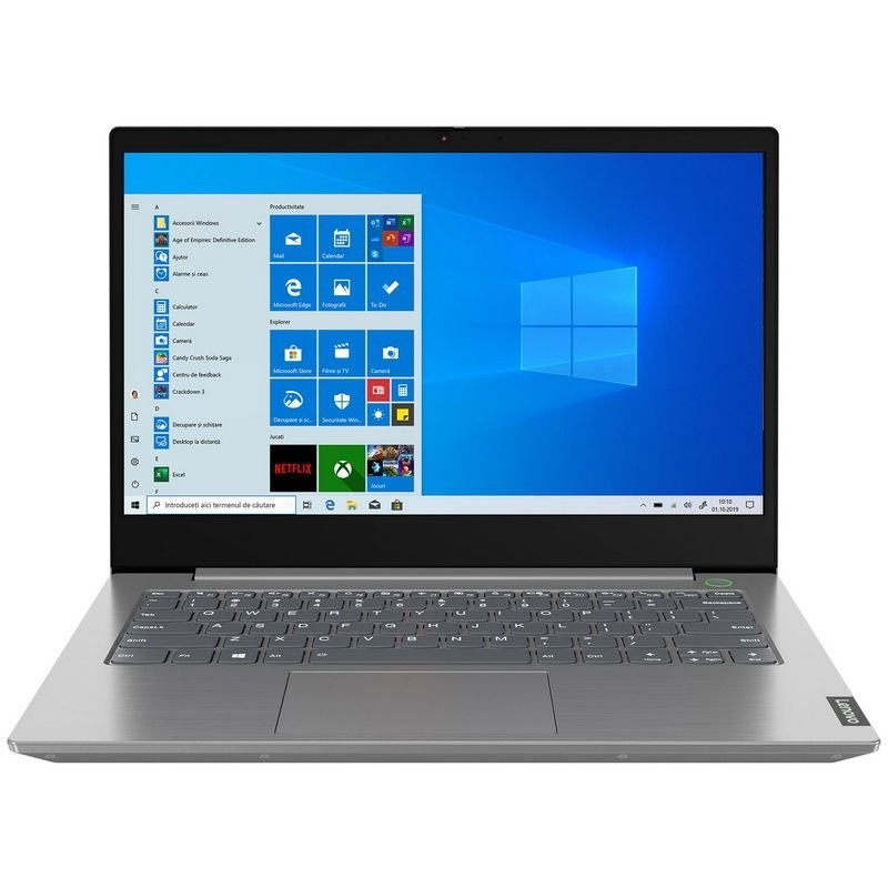 Computador Portatil Lenovo Thinkbook 14-Ii I5 14Hd 8Gb 256Gb